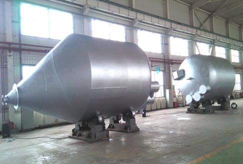 克拉玛依新疆压力容器