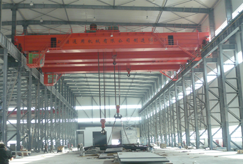160吨桥式起重机